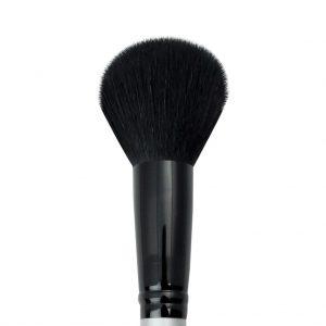 Pensula pentru pudra BRUSH ESSENTIALS Dome Powder - BBE 18 FERRULE 1024x1024 300x300