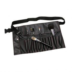 Centura suport pensule de machiaj S.I.L.K® 12 compartimente - BBELT12 SILK 300x300