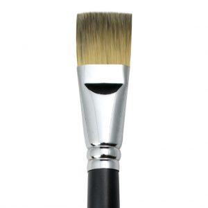 Pensula pentru fond de ten S.I.L.K® Flat Foundation - BC235 3 1024x1024 300x300
