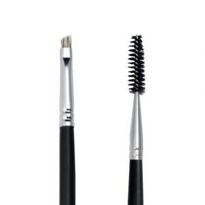 Pensula cu 2 capete pentru gene/sprancene S.I.L.K® Brow/Lash - BC510 FERRULE 1024x1024 300x300