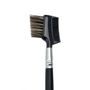 Pensula pentru gene/sprancene S.I.L.K® Brow/Lash Comb - BC520 FERRULE 1024x1024 300x300