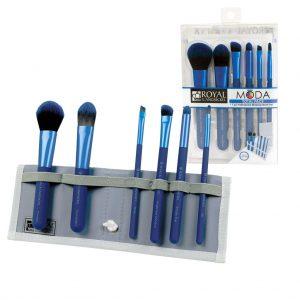 Trusa MODA - TOTAL FACE Blue (7PIECE) - BMD TFSET7BL 4 b0dcc9fa 2f30 4abf b501 136a6d47a1f1 1024x1024 300x300