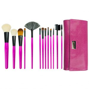 Set 13 pensule make-up PINK ESSENTIALS® Brush Roll - BPBE SET13 d08b7ce3 4fa3 4aa2 bd3d d4b792ed5246 1024x1024 300x300