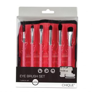 Set 6 pensule ochi CHIQUE APRICOT EYE - BQU EYESET PH1 300x300