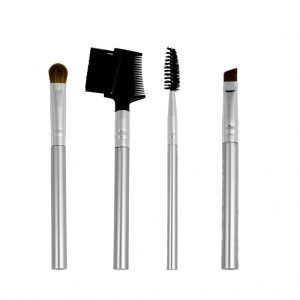 Set 4 pensule CHIQUE EYE BRUSH - BQU SET31 300x300