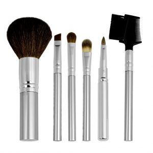 Set 6 pensule pentru machiaj CHIQUE EVERYDAY BRUSH - BQU SET41 300x300