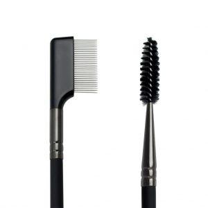 Pensula cu 2 capete pentru gene [R]EVOLUTION® Lash Comb/Spoolie - BX 140 1 1024x1024 300x300