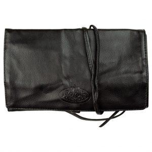 Husa pentru pensule de machiaj S.I.L.K® Black 13 Compartment - Husa pentru pensule de machiaj S.I.L.K® Black 13 Compartment 300x300