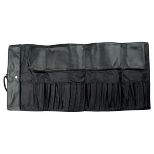 Husa pentru pensule de machiaj S.I.L.K® Black 20 Compartment - Husa pentru pensule de machiaj S.I.L.K® Black 20 Compartment 1 300x300