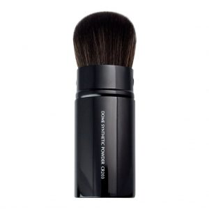 Pensule retractabila pentru pudra S.I.L.K® Retractable Synthetic Dome Powder (3)