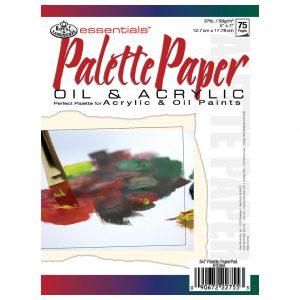 """Bloc ARTIST PAD 5"""" x 7"""" Palette Paper - RD364 ae0e4642 3369 4d67 ad6d 27433f60eae8 1024x1024 300x300"""