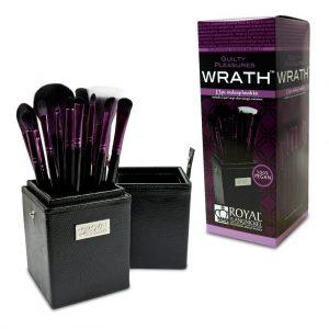 Set GUILTY PLEASURES-WRATH 12 pensule machiaj BOX (1)