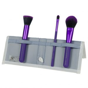 Trusa MODA COMPLEXION PERFECTION PURPLE 4 PIECE - Trusa MODA COMPLEXION PERFECTION PURPLE 4 PIECE 1 300x300