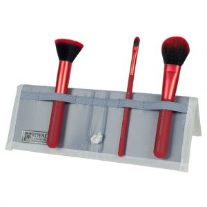 Trusa MODA COMPLEXION PERFECTION RED 4 PIECE - Trusa MODA COMPLEXION PERFECTION RED 4 PIECE 2 300x300
